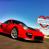 GT2 RS Shows Well On The Interstate as Well as the Pikes Peak Hillclimb