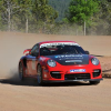 Zwart Qualifies Second in Time Attack For Sunday's Pikes Peak International Hillclimb