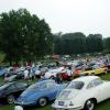 Allegheny Region Porsche Club of America – Celebrating 50th