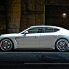 Downtown LA: Vorsteiner Panamera V-PT Photoshoot