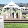 Porsche Park To Be Center of Rennsport IV Activity; Updated Schedule Announced