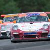 Oswald Takes Porsche GT3 Cup Challenge Canada Platinum Pole