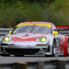 Bergmeister Puts Lizard Porsche on Second Row of Mosport GT Grid; Black Swan Takes GTC Pole