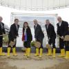 Porsche Weissach Development Center Begins Expansion