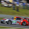 Flying Lizard No. 45 Porsche Enters 2012 Rolex 24 At Daytona