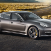 VIDEO: The New Porsche Panamera Turbo S