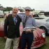 Hans-Peter Porsche's 356 Gmund Coupe Restored By Road Scholars Wins Big At Pebble Beach