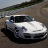 If You Had Any Doubt That The GT3 RS 4.0 Was Not A Race Car: Here Is The Proof