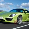 Porsche to Enter the Fray With Ferrari and McLaren Fighter?