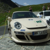 RUF Participates In Electric Miglia With eRUF Coupes