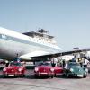 Porsche Aviation – The Calendar