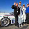 Brumos Racing Closes Out Memorable 2011 Season as Rolex GT Champions