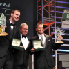 Brumos Racing Celebrates 2011 GT Championship Win at Banquet in Las Vegas