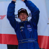 15 Year Old Madison Snow Wins 2011 IMSA GT3 Cup Challenge
