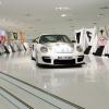 """Porsche Museum Special Exhibition: """"Colección Goméz"""""""