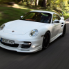 2.8 sec from 0 to 62mph With New TechArt Power Kit for the 911 Turbo