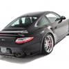 Porsche 997 Turbo With Werks1 Composites Treatment!