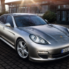 "Owners Rank Porsche Panamera Top ""Head Turner"" Among Premium Vehicles"