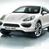 Porsche Cajun Green-lighted for 2013