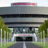 Porsche To Break Ground Today On Leipzig Expansion