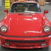 Stolen Porsche 930 Recovered 23 Years Later