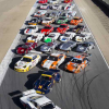 Family Portrait – Porsche Rennsport Reunion IV