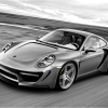 Topcar Releases New 991 Series Sketches