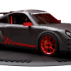 Build Your Own Porsche GT3 RS For $49.99