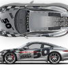 New 911 To Be Official Pace Car of the Rolex 24 at Daytona