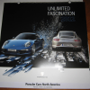 Early Christmas Present – Porsche 2012 Calendar