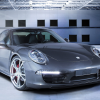 TechArt Announces Individualization Program for New Porsche 911