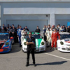 TRG Announces Five Car Lineup for the 50th Running of the Rolex 24 at Daytona