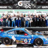 TRG Announces First Grand-Am Rolex Sports Car Series Entry For 2012