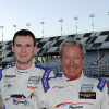 Haywood & Lieb Join Davis & Keen in the Brumos #59 for 2012 Rolex 24