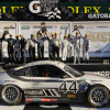 Rolex 24: Triple Victory for Porsche