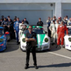 TRG Rolls Out Strong for the 50th Rolex 24 at Daytona