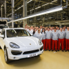 100,000th Latest Gen Cayenne Rolls Off Production Line
