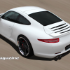 SpeedART Announces Tuning Program For the 991 Series