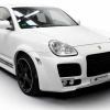 New Widebody 955 Cayenne Kit From Prior-Design