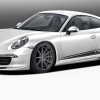 Vorsteiner Announces V-GT Tuning Program Based On 991