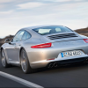 Porsche Recalling 2012 911 Carrera S For Fuel Line Issue