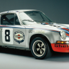Porsche Celebrates 40 Years of the 911 Carrera RS 2.7