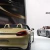 VIDEO: Geneva 2012 – The Porsche Boxster Secrets
