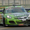 Top-Five Finish For Team Hot Wheels in Pirelli World Challenge Grand Prix In St. Pete
