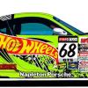 Hot Wheels™ and Jack Baldwin Join Forces For Pirelli World Challenge Effort with GTSport/Porsche Napleton Racing