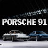 Set Your DVR – Porsche 911: Revoloution