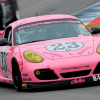 Pirelli Cayman Interseries Endurance Cup Championship Back In Action This Weekend in The Mitty at Road Atlanta