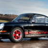 Formula 1 Champ Jenson Button's '73 RS For Sale