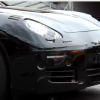 SPY VIDEO: New Porsche Panamera – 971 series – On The Road