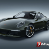 Official: Porsche 911 (991) Club Coupe – Limited To Only 13